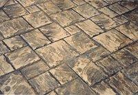 Stamped Concrete Ashlar-Slate