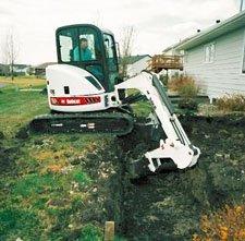Terrill Concrete Excavating